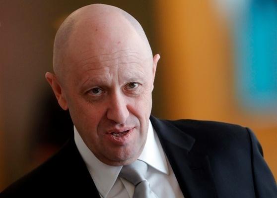 Бизнесмен Пригожин зарегистрировал компанию из«списка Мюллера»