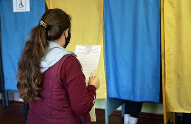 НаУкраине проходит второй турместных выборов. Проявят лиукраинцы интерес кголосованию?