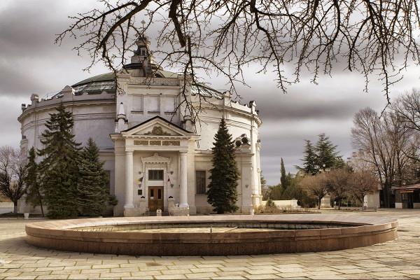 ВСевастополе ввели режим повышенной готовности