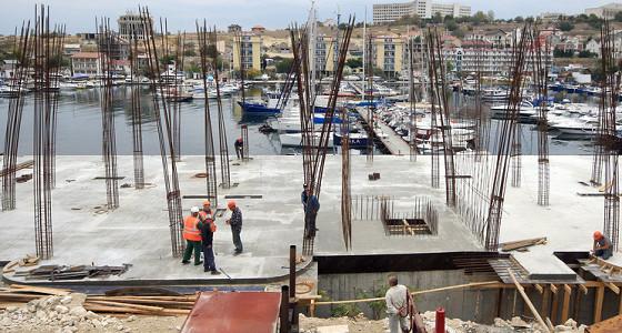 Турецкая компания Agaoglu готова строить жилье в Крыму