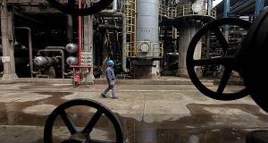 Выручка ОПЕК от экспорта нефти рухнула до десятилетнего минимума