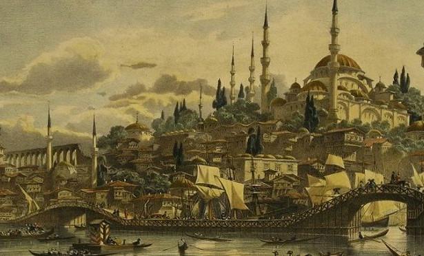 Взятие турками Константинополя: какэтоописал русский мусульманин
