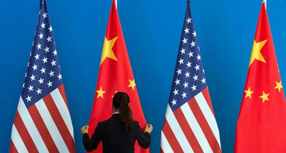 Китай грозит Америке