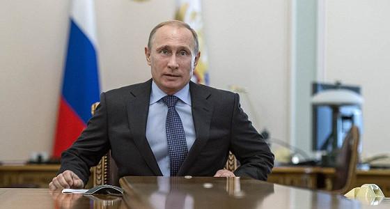 Путин запустил месторождение Филановского на Каспии