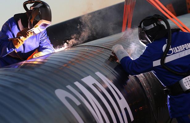 Миллер пообещал экономическую эффективность «Силы Сибири-2»