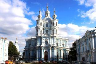 Ученые СПбГУ разыскивают утраченный иконостас Смольного собора