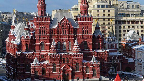 Исторический музей проведет бесплатные экскурсии 22января
