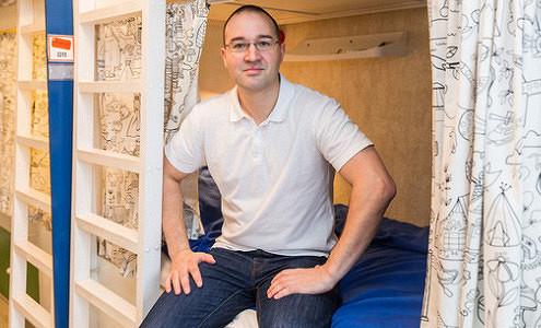 Российские предприниматели сосредоточились на создании хостелов «премиум-класса»