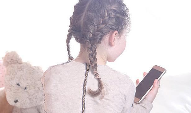 Липецкие школьники попали вбольницу из-замобильного приложения