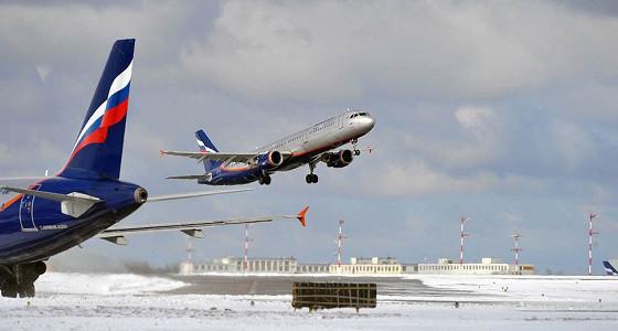 Акции «Аэрофлота» взлетели на сильной отчетности