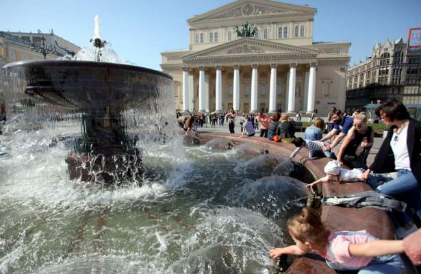 Москва театральная: гидпоглавным театрам столицы