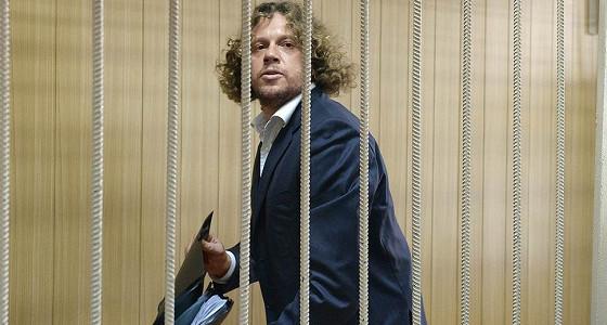 Суд продлил арест Полонского до 12 марта
