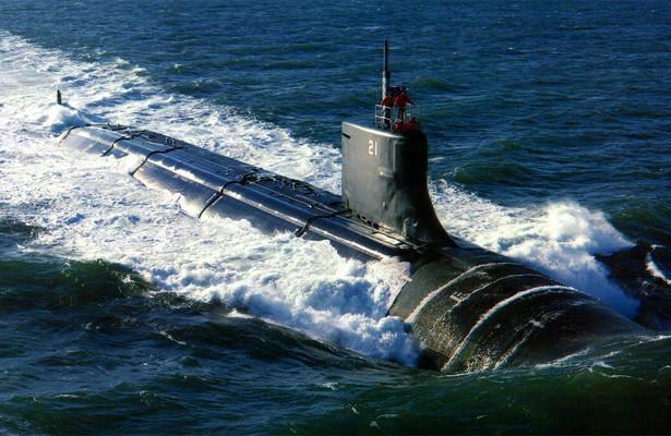 «Морской волк» против России: СШАнаправили АПЛвЕвропу