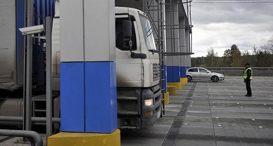 Латвия и Литва заплатят за проезд по России
