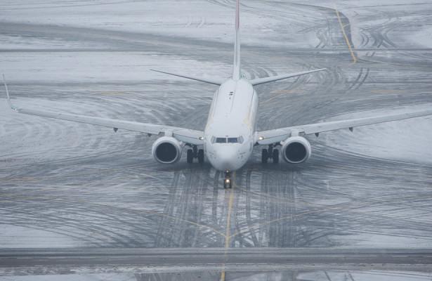 Непогода нарушила авиасообщение вКамчатском крае