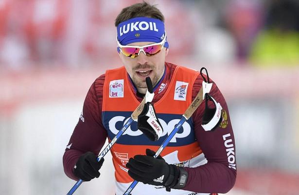 Лыжник Устюгов обратился кжурналистам, которые вновь перепутали егосбиатлонистом