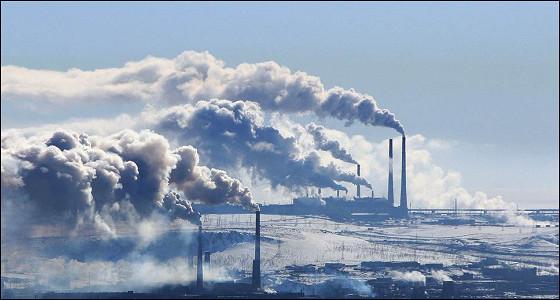Путин оценил влияние плохой экологии на ВВП