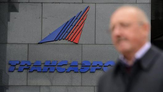 «Трансаэро» допустила техдефолт по выкупу биржевых облигаций на 2,5 млрд руб.