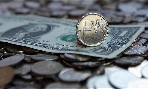 Набиуллина ожидает снижения волатильности рубля