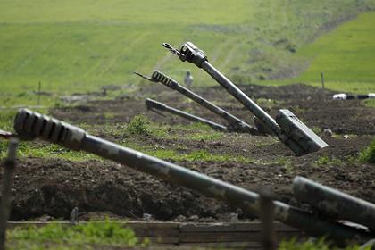 Найдены доказательства переброски сирийских наемников вНагорный Карабах