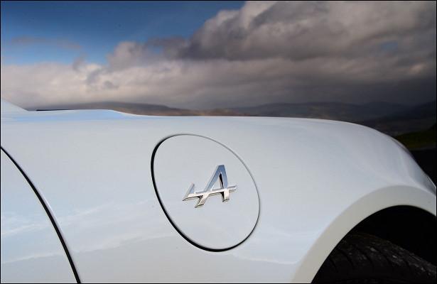 Французскому бренду Alpine придумали новое применение