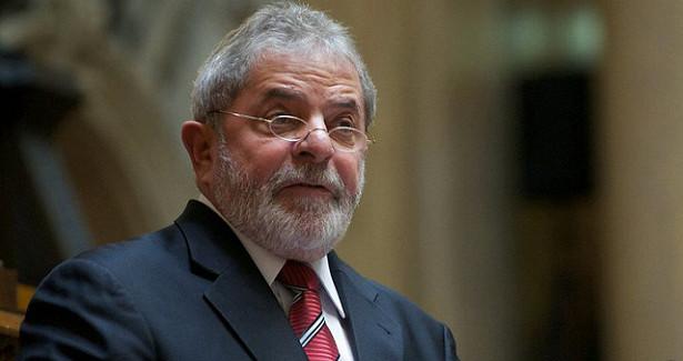 Бывший президент Бразилии Лула даСилва полностью оправдан