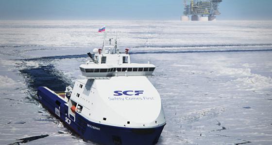Орешкин призвал французские компании к участию в приватизации «Совкомфлота»