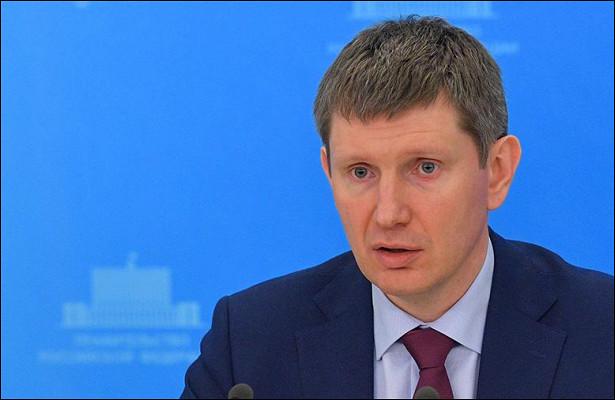 Решетников связал скачок ценсослаблением курса рубля