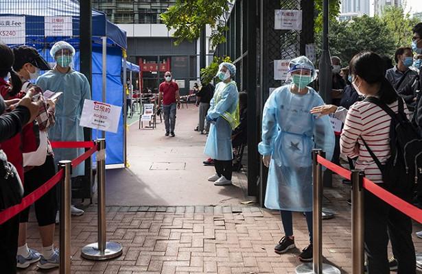 Вирусолог предсказала вспышку новых видов коронавируса