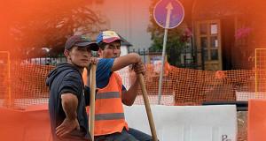 Мигранты принесли московскому бюджету больше нефтяников