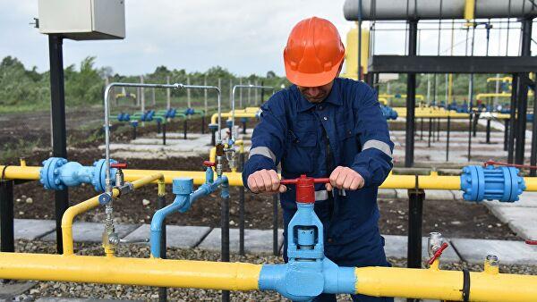 Германия лишит Украину российского газа