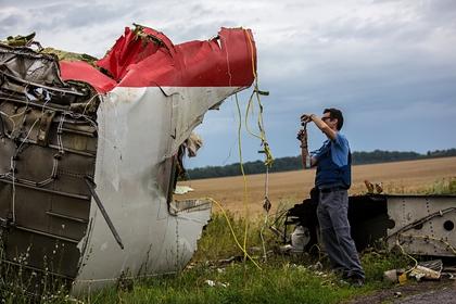 Защита обвиняемого поделу MH17 захотела допросить главу МВДУкраины
