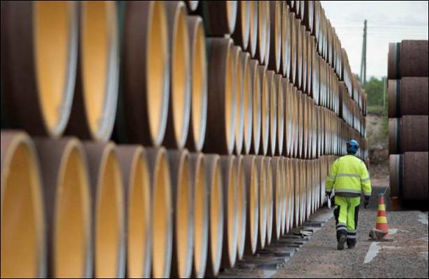Nord Stream 2завершит строительство «Северного потока— 2» виюне