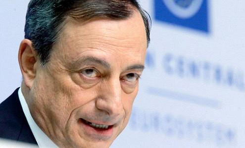 ЕЦБ может дать экономике дополнительный стимул