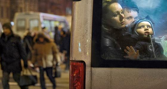 Москва поделила сирот на своих и чужих