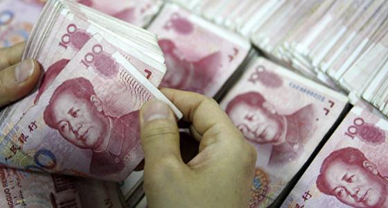 Moody's понизило кредитный рейтинг Китая