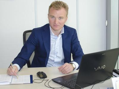 Владимир Рыбаков: современный бизнес-центр— этобаланс коммерции иинфраструктуры