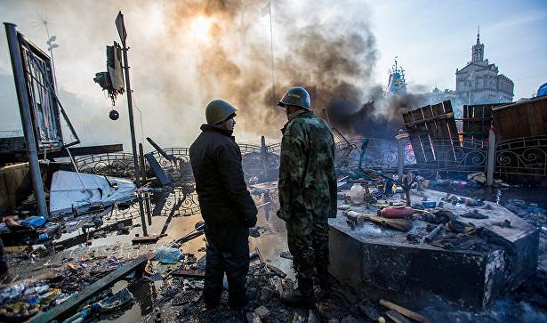 «Сделают всесвоими руками»: Украине предрекли новую «Руину»