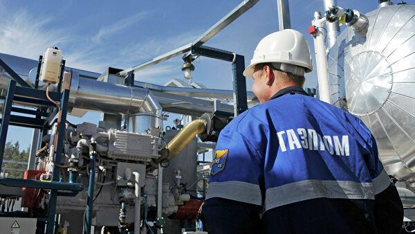 «Газпром» инвестирует миллиарды взадолжавшую емуЧечню