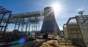 Болгария заплатила «Росатому» €600 млн за АЭС «Белене»
