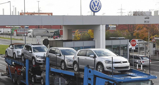 Porsche пострадал из-за Volkswagen