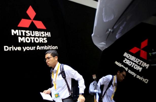 Mitsubishi вэтом году представит двеновинки дляРоссии