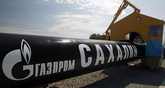 «Газпром» согласился на беседу о трубе