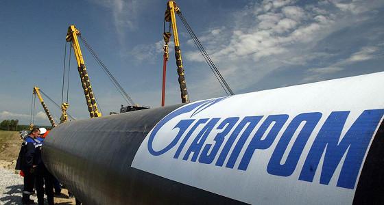 «Газпром» увеличил экспорт газа в Европу в октябре на 40%