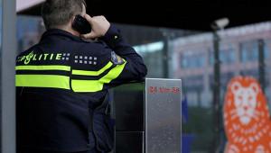 Наркобарона «ЭльЧапо» задержали вНидерландах