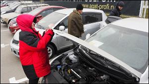 Когда этовсезакончится: автомобили спробегом подорожали