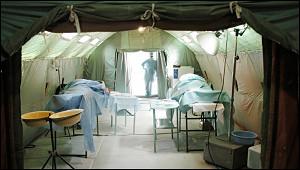 «Унасад»: Курган просит прислать военных медиков
