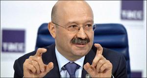 Задорнов предложил приватизировать госбанки после снятия санкций