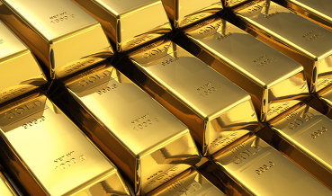 Запасы золота в резервах РФ за май выросли
