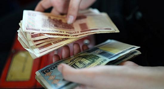 В Беларуси отменили налог на покупку валюты на бирже